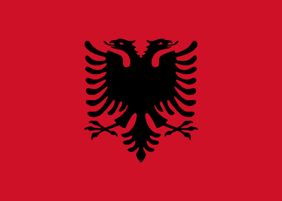 ETIAS for Albanians