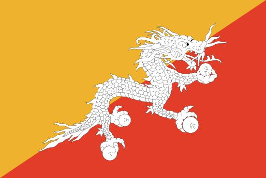 Schengen visa for Bhutanese Citizens