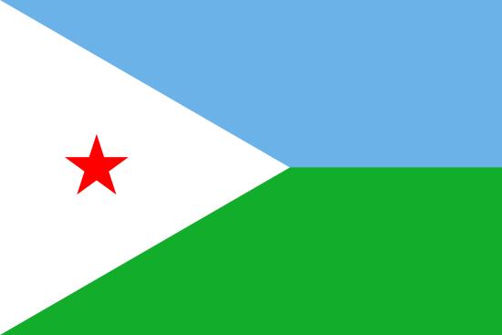 Schengen Visa for Djiboutian Citizens