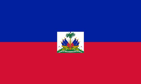 Schengen visa for Haitian Citizens