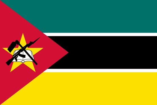 Schengen Visa for Mozambican Citizens