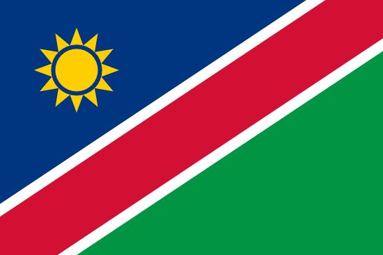 Schengen Visa for Namibian Citizens