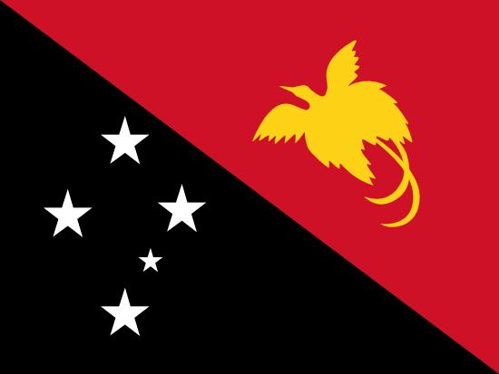Schengen Visa for Papua New Guinean Citizens
