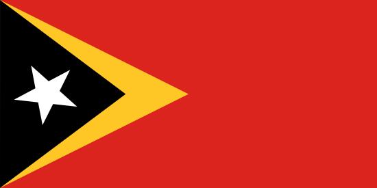 Schengen Visa for East Timorese Citizens