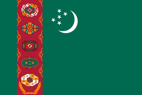 Schengen Visa for Turkmen Citizens