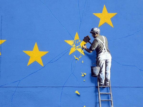 Europe visa art - Brexit and European Visas