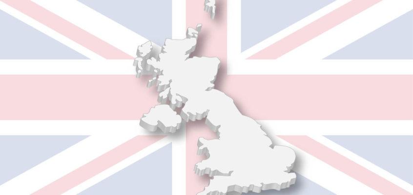 British Nationals Will Need an ETIAS