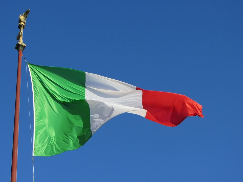 Italy - Europe Visa