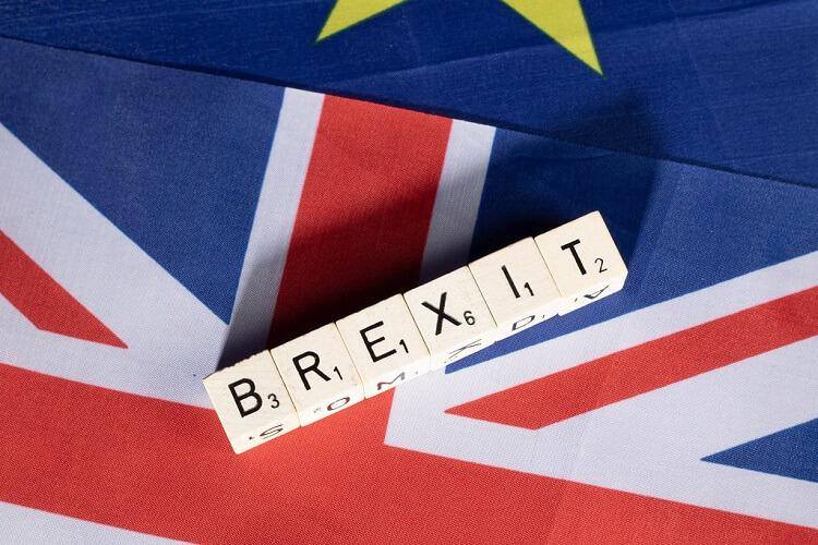 Post-Brexit European Travel