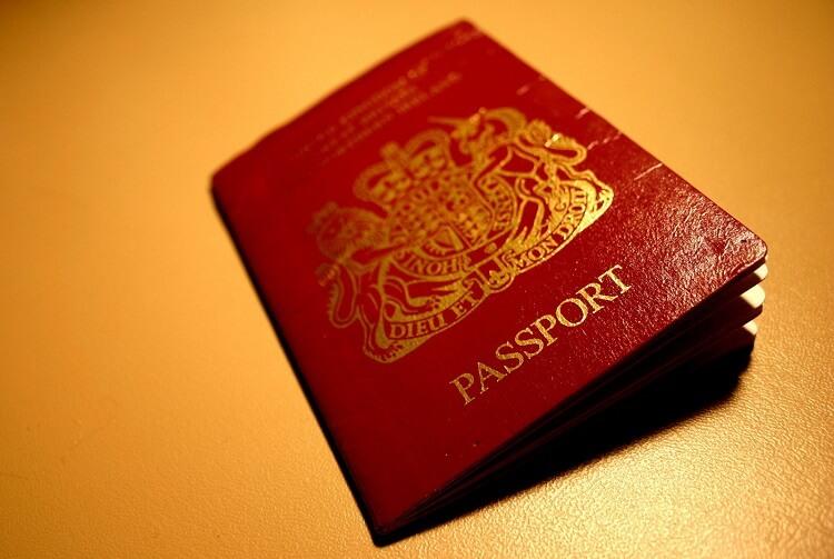 Brexit Europe Visa