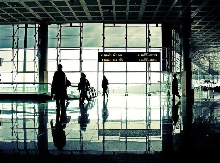 COVID-19 and European Travel