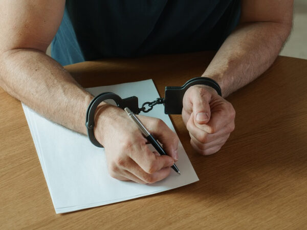 ETIAS with a criminal record