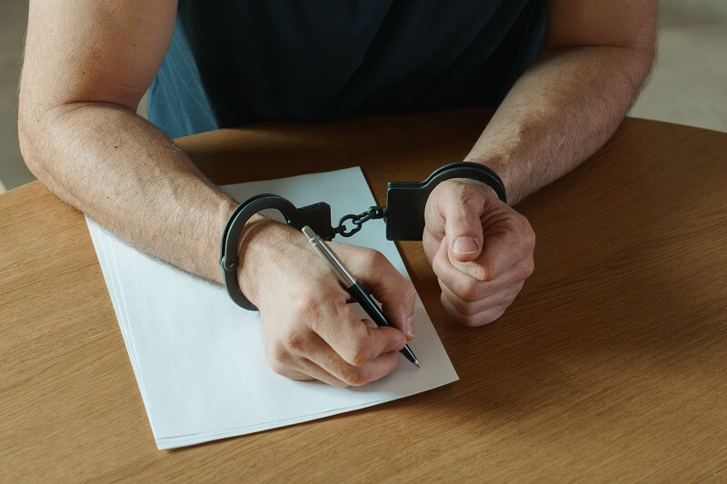 Can You Get an ETIAS With A Criminal Record?
